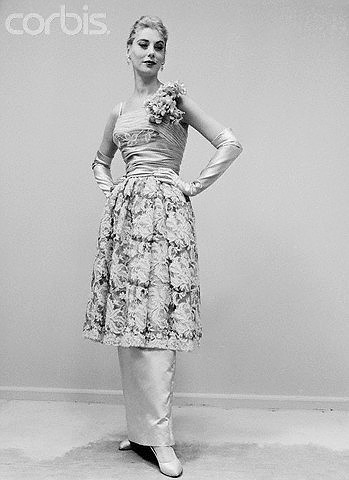 Cecil Beaton. Изображение № 28.