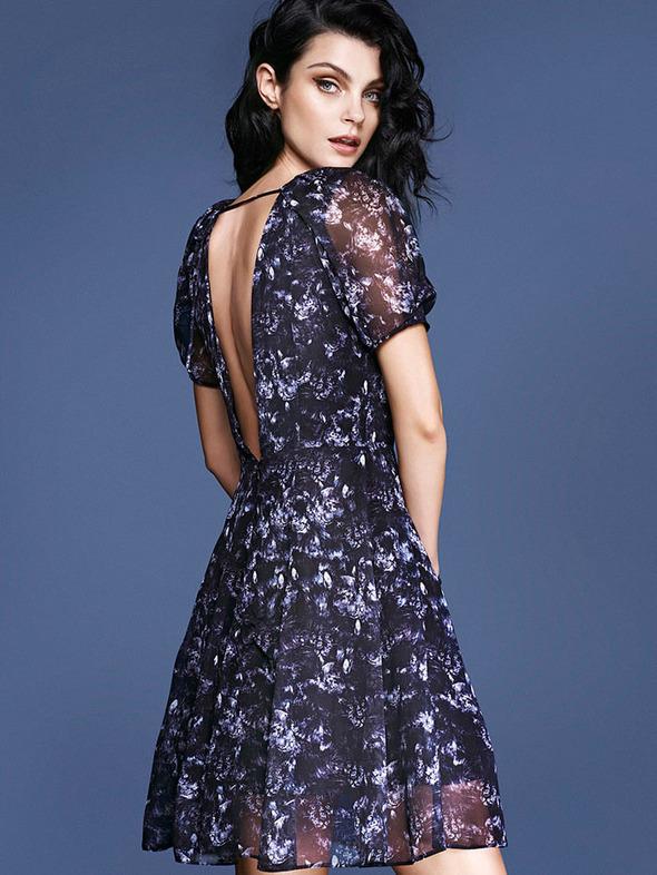 Лукбуки: H&M, Zara, Urban Outfitters и другие. Изображение №68.