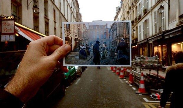Дизайнер сравнил Париж в Assassin's Creеd и реальности. Изображение № 7.