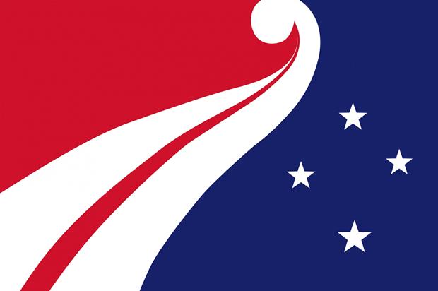 Новая Зеландия показала 40вариантов нового флага. Изображение № 36.