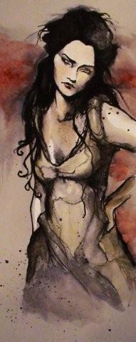 Изображение 18. Abigail Larson.. Изображение № 18.