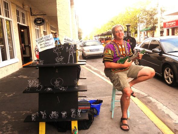 Спешите жить медленно. Ки-Уэст (Key West). Изображение № 23.