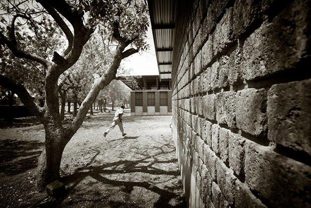 Фотограф: Grant Smith / Здание: Bethel Secondary School  (Гурси, Буркина-Фасо) / Бюро:  Article 25 / Категория: «Экстерьер». Изображение № 9.