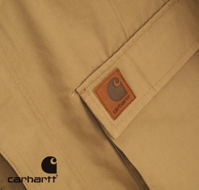 Carhartt, новые куртки и парка. Изображение № 12.