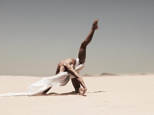 Танец в объективе. Изображение № 8.