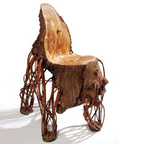 Дикие стулья. Изображение № 1.