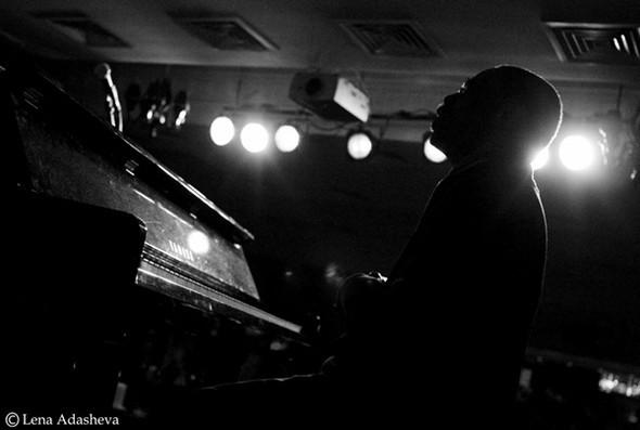 Джаз – музыка, вкоторой каждый играет самого себя. Изображение № 4.