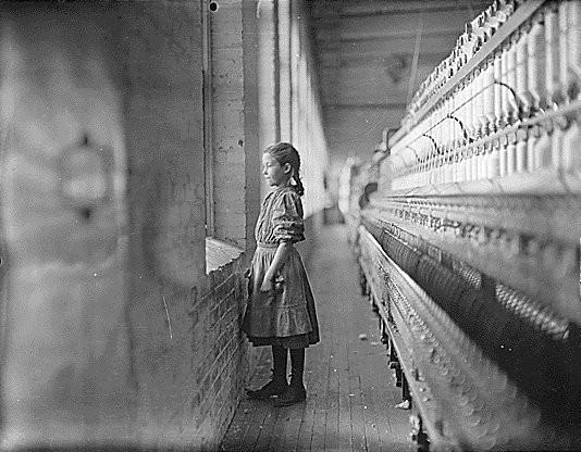 Эксплуатации детского труда в Америке (1910 год).И эмигранты США. Изображение № 30.