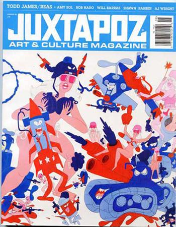 Изображение 40. Журналы недели: 10 актуальных изданий об искусстве.. Изображение № 40.
