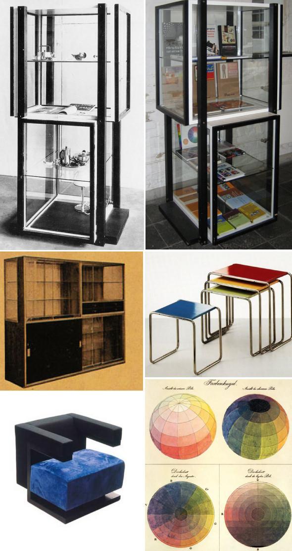 Баухаус: Революция в дизайне, которая всё изменила. Изображение № 4.