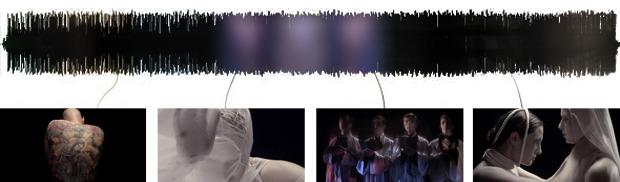 Клип дня: Танцующие монашки в новом видео ∆ . Изображение № 1.