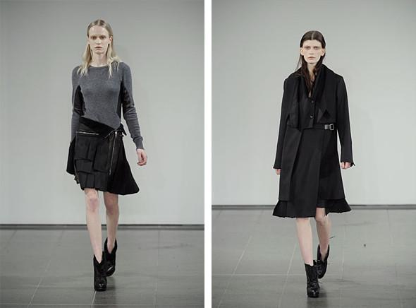 London Fashion Week AW 10: День четвертый. Изображение № 21.
