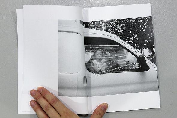Новый самиздат: Зин-культура в России. Изображение № 21.
