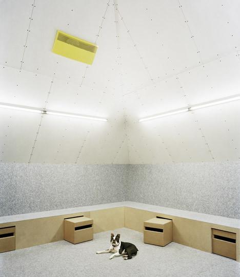 Изображение 75. 23 офиса, работать в которых - одно удовольствие.. Изображение № 51.