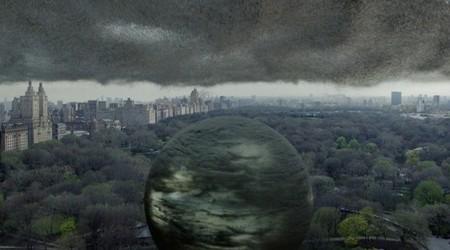«День когда земля остановилась». Изображение № 5.
