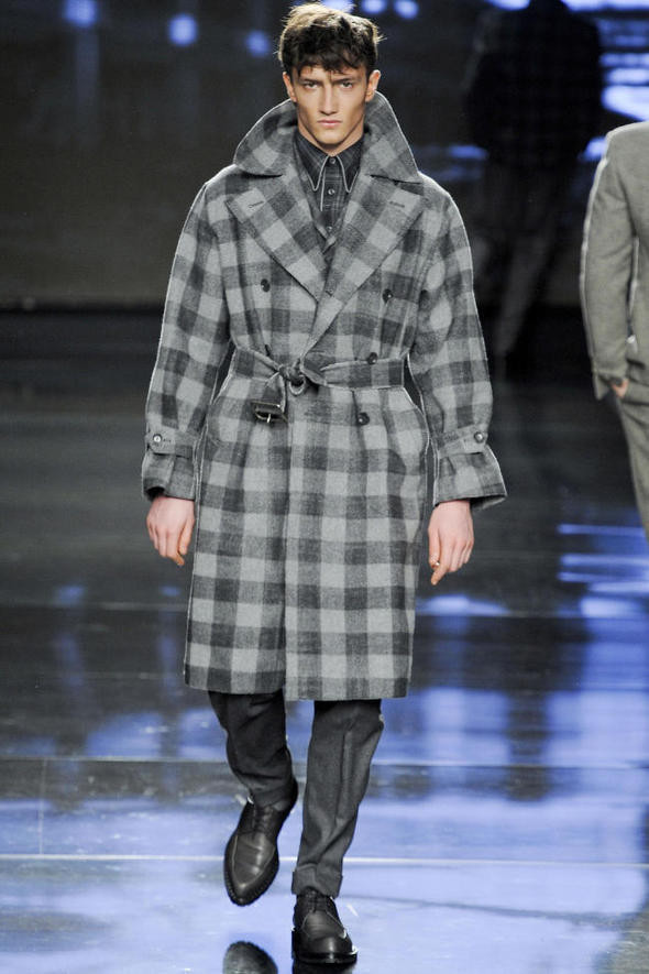 Изображение 48. Milan Fashion Week. Часть 2.. Изображение № 48.