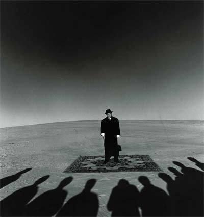 Еще восемь фотографов сюрреалистов. Изображение № 74.