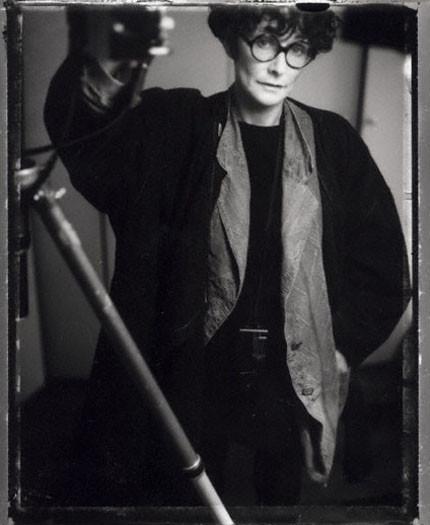 Модная фотография 70х годов. Изображение № 28.