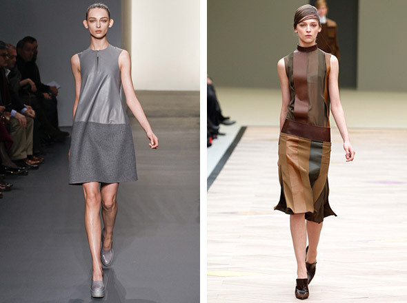 Calvin Klein Collection FW 2011 / Celine FW 2011 . Изображение № 69.