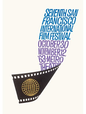 7th San Francisco International Film Festival, 1963