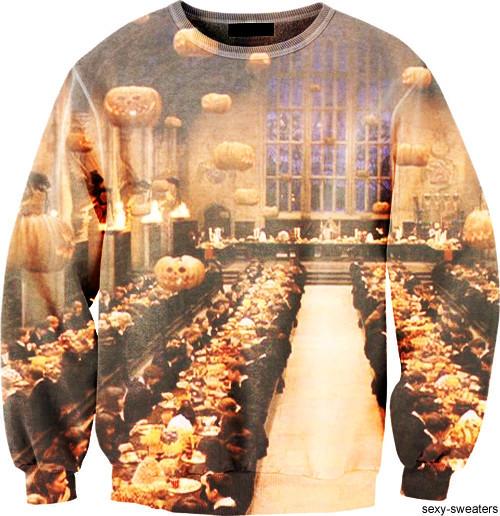 Объект желания: Sexy Sweaters!. Изображение №9.