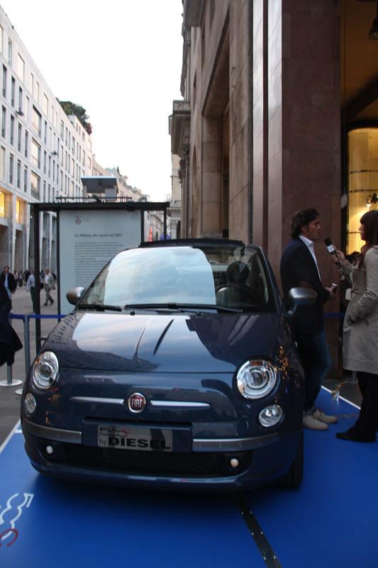 Неделя дизайна в Milano- 2010. Изображение № 58.