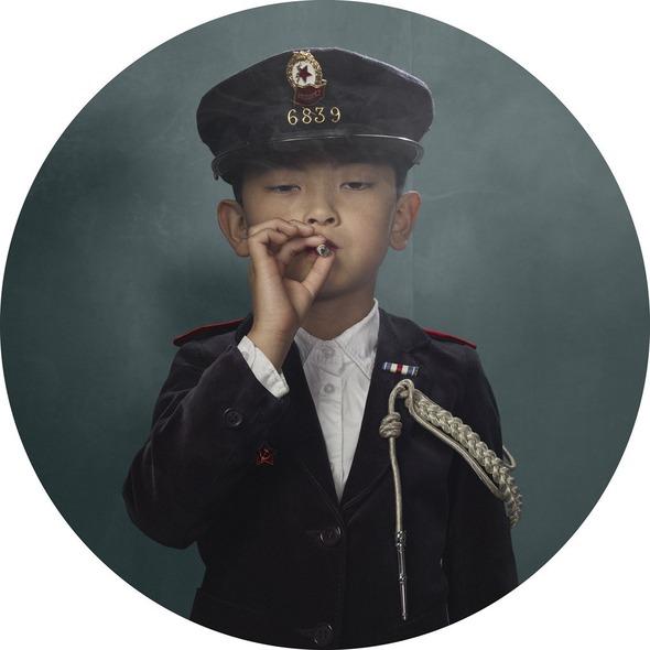 Курящие дети. Изображение № 3.