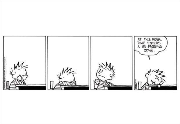 10 комиксов для тех, кто ничего не понимает в комиксах. Изображение № 22.