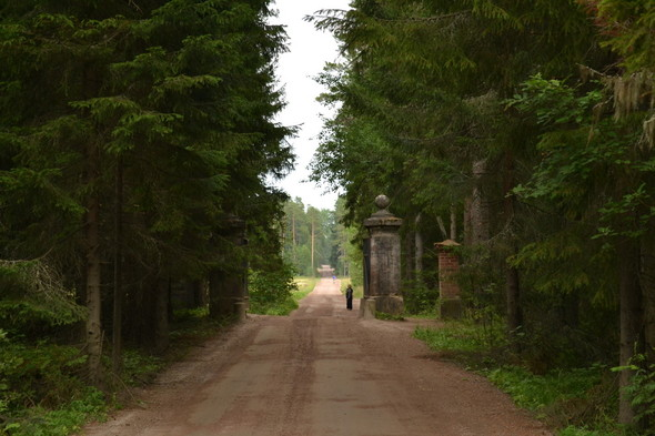 Поход по Ладожскому озеру. Изображение № 14.