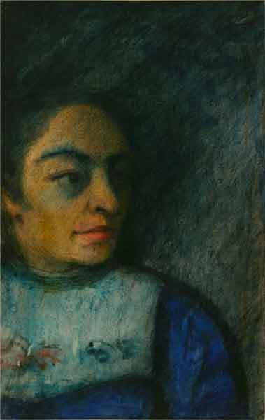 Варвара Бубнова. Изображение № 10.