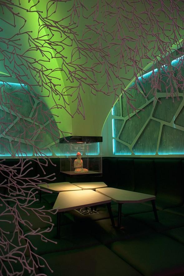 Duplo Cafe & Restaurant. Изображение № 5.