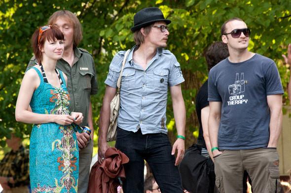 Изображение 5. Indie-Festival SCHILLING.. Изображение № 5.