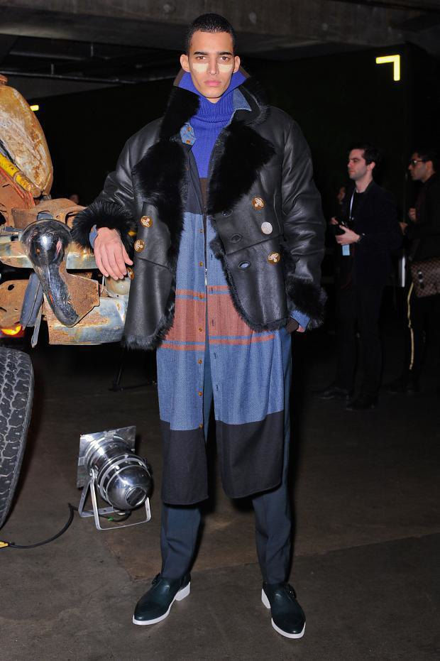 London Fashion Week: День 2. Изображение № 83.