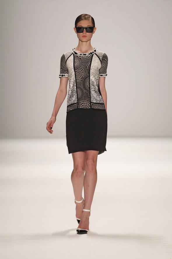 Rena Lange SS 2012. Изображение № 28.