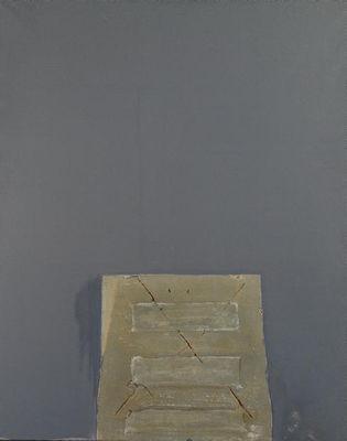 Antoni Tapies. Изображение № 59.