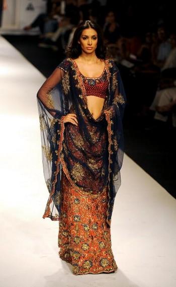 Street fashion. Что носят в Индии.. Изображение № 2.