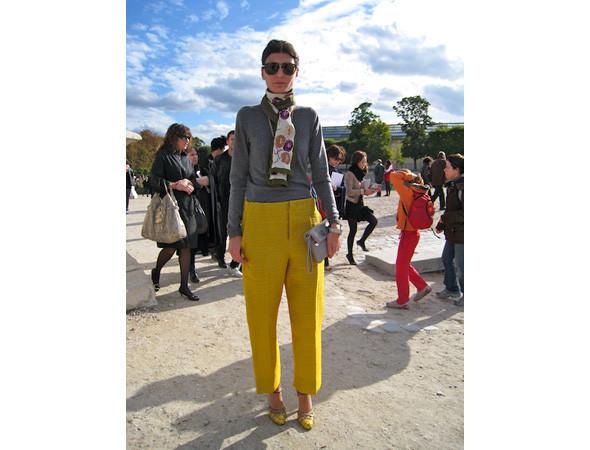 Прямая речь: стилист и директор моды Vogue Gioiello Джованна Батталья. Изображение № 16.