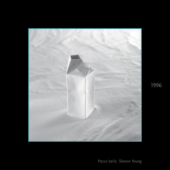 Ваза Pacco bello 24 см, 1996, Sharon Young. Изображение № 37.
