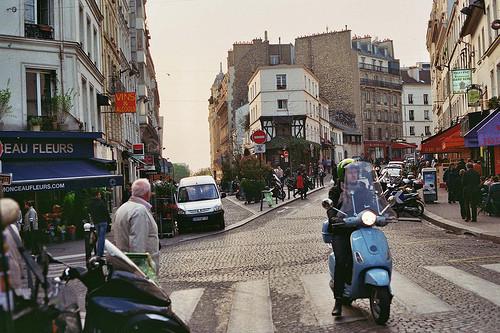 Изображение 104. Париж.. Изображение № 21.