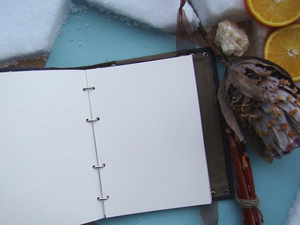 Ковынева Анна. Авторские блокноты. Изображение № 19.