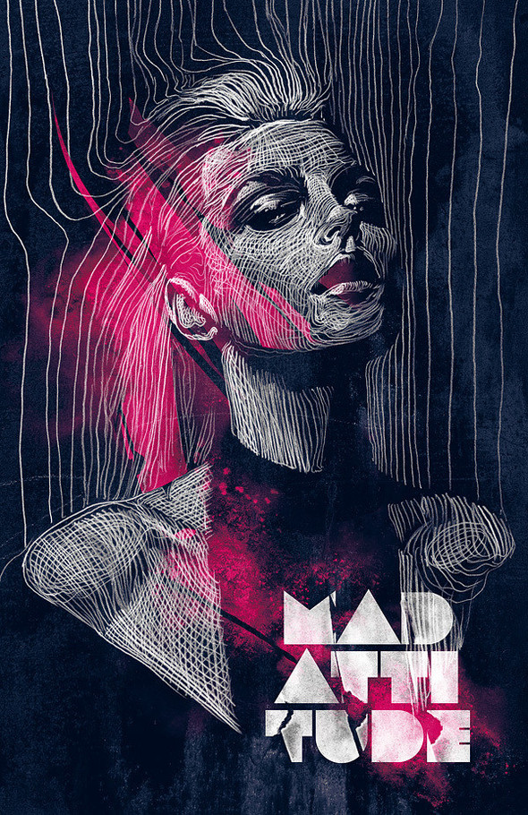 Иллюстрации от Alberto Russo. Изображение № 1.