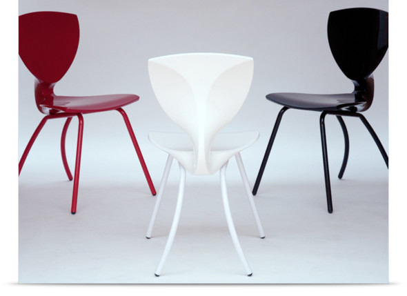 51-я неделя дизайна в Милане Salone del Mobile 2012. Изображение № 4.