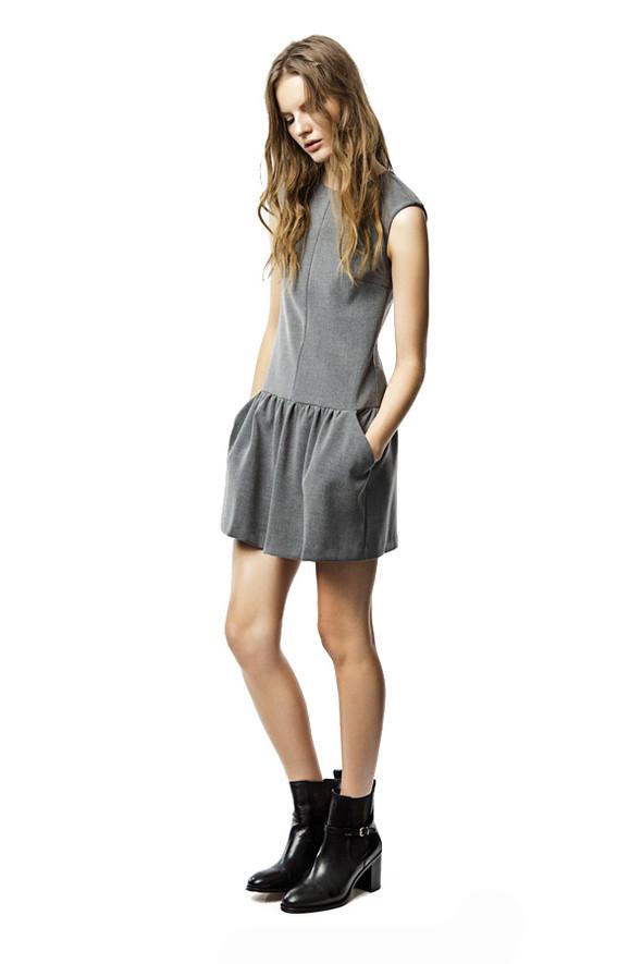 Лукбук: Zara TRF October 2011. Изображение № 14.
