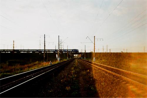 Железная дорога. Изображение № 5.