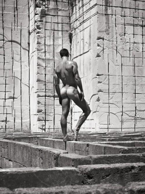 Фотокнига: Uomini - Dolce&Gabbana. Изображение № 59.