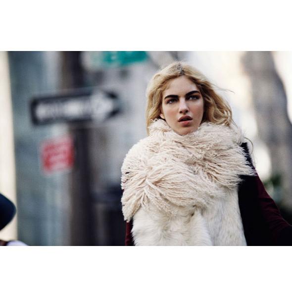 Изображение 23. Съемки: Harper's Bazaar, Metal, V и Vogue.. Изображение № 23.