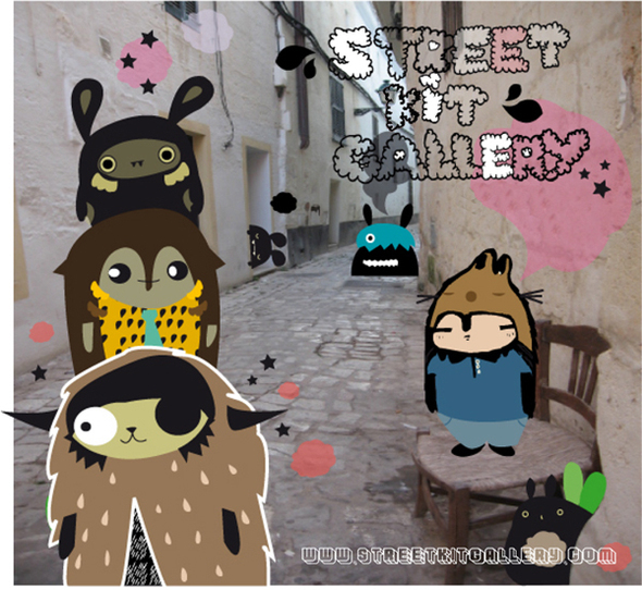 STREET KIT GALLERY – CHECK IT OUT!. Изображение № 1.
