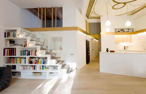 Дизайн интерьера SANTPERE47 от Miel Architects. Изображение № 2.