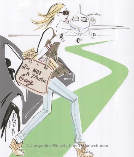 Иллюстратор Жаклин Биссет. Изображение № 36.