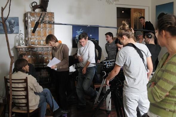 Kuzmacinema: Премьерный показ фильма «Голубая кость» в Художественном. Изображение № 4.